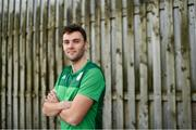 19 February 2020; Canoe Slalom racer Liam Jegou has become the first Team Ireland athlete to be selected for the Tokyo Olympic Games this summer. From Ballyvaughan, Co. Clare, Jegou has already stamped his mark on the international stage, winning silver in the 2014 Junior World Championships and bronze in the 2019 U23 World Championships. The France based 24-year-old will compete in the C1 category at the Kasai Canoe Slalom Centre in Tokyo from the 26-27 July 2020. Photo by Ramsey Cardy/Sportsfile