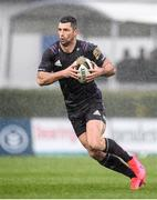 15 February 2020; Rob Kearney of Leinster during the Guinness PRO14 Round 11 match between Leinster and Toyota Cheetahs at the RDS Arena in Dublin. Photo by Harry Murphy/Sportsfile