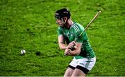11 January 2020; Diarmaid Byrnes of Limerick during the Co-Op Superstores Munster Hurling League Final match between Limerick and Cork at LIT Gaelic Grounds in Limerick. Photo by Piaras Ó Mídheach/Sportsfile