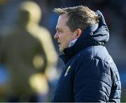 16 February 2020; Wexford manager Davy Fitzgerald the Allianz Hurling League Division 1 Group B Round 3 match between Wexford and Kilkenny at Chadwicks Wexford Park in Wexford. Photo by Ray McManus/Sportsfile