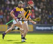 16 February 2020; Cillian Buckley of Kilkenny during the Allianz Hurling League Division 1 Group B Round 3 match between Wexford and Kilkenny at Chadwicks Wexford Park in Wexford. Photo by Ray McManus/Sportsfile