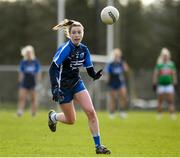 16 February 2020; Karen McGrath of Waterford during the Lidl Ladies National Football League Division 1 Round 3 match between Mayo and Waterford at Swinford Amenity Park in Swinford, Mayo. Photo by Sam Barnes/Sportsfile
