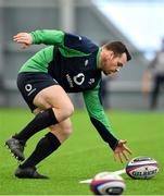 19 February 2020; Cian Healy during Ireland Rugby squad training at IRFU High Performance Centre at the Sport Ireland Campus in Dublin. Photo by Brendan Moran/Sportsfile