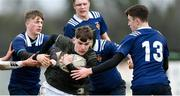 19 February 2020; Alex Flynn of Metro Area during the Shane Horgan Cup Round 4 match between Metro Area and North Midlands Area at Ashbourne RFC in Ashbourne, Co Meath. Photo by Piaras Ó Mídheach/Sportsfile