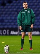 21 February 2020; Jack Carty of Connacht ahead of the Guinness PRO14 Round 12 match between Edinburgh and Connacht at BT Murrayfield in Edinburgh, Scotland. Photo by Paul Devlin/Sportsfile
