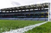 22 February 2020; A general view of Croke Park ahead of the Allianz Hurling League Division 1 Group B Round 4 match between Dublin and Wexford at Croke Park in Dublin. Photo by Sam Barnes/Sportsfile
