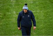 22 February 2020; Dublin manager Mattie Kenny prior to the Allianz Hurling League Division 1 Group B Round 4 match between Dublin and Wexford at Croke Park in Dublin. Photo by Harry Murphy/Sportsfile