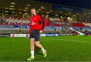 22 February 2020; Kieran Treadwell of Ulster before the Guinness PRO14 Round 12 match between Ulster and Toyota Cheetahs at Kingspan Stadium in Belfast.  Photo by Oliver McVeigh/Sportsfile