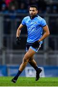 22 February 2020; Craig Dias of Dublin during the Allianz Football League Division 1 Round 4 match between Dublin and Donegal at Croke Park in Dublin. Photo by Eóin Noonan/Sportsfile