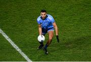 22 February 2020; Craig Dias of Dublin during the Allianz Football League Division 1 Round 4 match between Dublin and Donegal at Croke Park in Dublin. Photo by Harry Murphy/Sportsfile