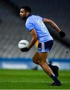 22 February 2020; Craig Dias of Dublin during the Allianz Football League Division 1 Round 4 match between Dublin and Donegal at Croke Park in Dublin. Photo by Sam Barnes/Sportsfile
