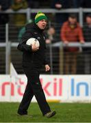 23 February 2020; Kerry manager Peter Keane prior to the Allianz Football League Division 1 Round 4 match between Kerry and Meath at Fitzgerald Stadium in Killarney, Kerry. Photo by Diarmuid Greene/Sportsfile
