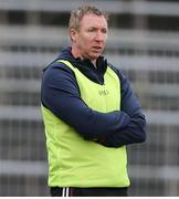 23 February 2020; Westmeath manager Shane O'Brien during the Allianz Hurling League Division 1 Group A Round 4 match between Tipperary and Westmeath at Semple Stadium in Thurles, Co Tipperary. Photo by Michael P Ryan/Sportsfile