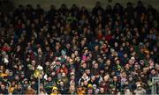 23 February 2020; Spectators during the Allianz Football League Division 1 Round 4 match between Kerry and Meath at Fitzgerald Stadium in Killarney, Kerry. Photo by Diarmuid Greene/Sportsfile