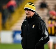 23 February 2020; Kilkenny manager Brian Cody before the Allianz Hurling League Division 1 Group B Round 4 match between Kilkenny and Clare at UPMC Nowlan Park in Kilkenny. Photo by Ray McManus/Sportsfile