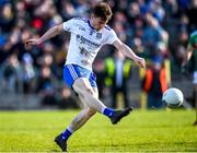 23 February 2020; Karl O'Connell of Monaghan during the Allianz Football League Division 1 Round 4 match between Monaghan and Mayo at St Tiernach's Park in Clones, Monaghan. Photo by Oliver McVeigh/Sportsfile