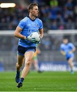 22 February 2020; Paul Mannion of Dublin during the Allianz Football League Division 1 Round 4 match between Dublin and Donegal at Croke Park in Dublin. Photo by Eóin Noonan/Sportsfile