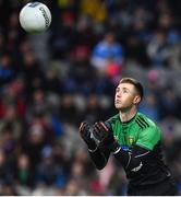 22 February 2020; Shaun Patton of Donegal during the Allianz Football League Division 1 Round 4 match between Dublin and Donegal at Croke Park in Dublin. Photo by Eóin Noonan/Sportsfile