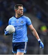 22 February 2020; Dean Rock of Dublin during the Allianz Football League Division 1 Round 4 match between Dublin and Donegal at Croke Park in Dublin. Photo by Eóin Noonan/Sportsfile