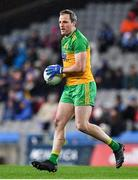 22 February 2020; Michael Murphy of Donegal during the Allianz Football League Division 1 Round 4 match between Dublin and Donegal at Croke Park in Dublin. Photo by Eóin Noonan/Sportsfile