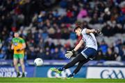 22 February 2020; Evan Comerford of Dublin during the Allianz Football League Division 1 Round 4 match between Dublin and Donegal at Croke Park in Dublin. Photo by Eóin Noonan/Sportsfile