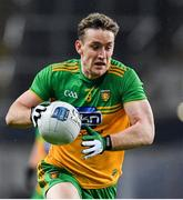 22 February 2020; Hugh McFadden of Donegal during the Allianz Football League Division 1 Round 4 match between Dublin and Donegal at Croke Park in Dublin. Photo by Eóin Noonan/Sportsfile