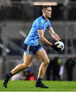 22 February 2020; Brian Fenton of Dublin during the Allianz Football League Division 1 Round 4 match between Dublin and Donegal at Croke Park in Dublin. Photo by Eóin Noonan/Sportsfile