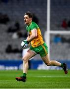 22 February 2020; Hugh McFadden of Donegal during the Allianz Football League Division 1 Round 4 match between Dublin and Donegal at Croke Park in Dublin. Photo by Sam Barnes/Sportsfile
