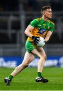 22 February 2020; Ciarán Thompson of Donegal during the Allianz Football League Division 1 Round 4 match between Dublin and Donegal at Croke Park in Dublin. Photo by Eóin Noonan/Sportsfile