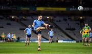 22 February 2020; Dean Rock of Dublin takes a free during the Allianz Football League Division 1 Round 4 match between Dublin and Donegal at Croke Park in Dublin. Photo by Sam Barnes/Sportsfile