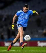 22 February 2020; Cormac Costello of Dublin during the Allianz Football League Division 1 Round 4 match between Dublin and Donegal at Croke Park in Dublin. Photo by Sam Barnes/Sportsfile