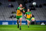 22 February 2020; Paul Brennan of Donegal during the Allianz Football League Division 1 Round 4 match between Dublin and Donegal at Croke Park in Dublin. Photo by Sam Barnes/Sportsfile