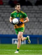 22 February 2020; Eoghan Bán Gallagher of Donegal during the Allianz Football League Division 1 Round 4 match between Dublin and Donegal at Croke Park in Dublin. Photo by Sam Barnes/Sportsfile