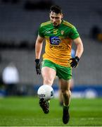 22 February 2020; Jamie Brennan of Donegal during the Allianz Football League Division 1 Round 4 match between Dublin and Donegal at Croke Park in Dublin. Photo by Sam Barnes/Sportsfile