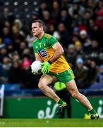 22 February 2020; Neil McGee of Donegal during the Allianz Football League Division 1 Round 4 match between Dublin and Donegal at Croke Park in Dublin. Photo by Sam Barnes/Sportsfile