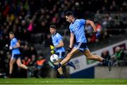 22 February 2020; Nial Scully of Dublin during the Allianz Football League Division 1 Round 4 match between Dublin and Donegal at Croke Park in Dublin. Photo by Sam Barnes/Sportsfile