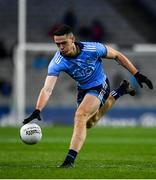 22 February 2020; Brian Fenton of Dublin during the Allianz Football League Division 1 Round 4 match between Dublin and Donegal at Croke Park in Dublin. Photo by Sam Barnes/Sportsfile