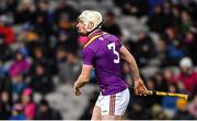 22 February 2020; Liam Ryan of Wexford during the Allianz Hurling League Division 1 Group B Round 4 match between Dublin and Wexford at Croke Park in Dublin. Photo by Eóin Noonan/Sportsfile