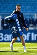 27 February 2020; Cian Kelleher during a Leinster Rugby captain's run at the RDS Arena in Dublin. Photo by Seb Daly/Sportsfile