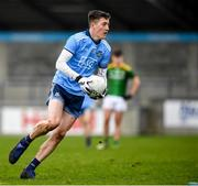 22 February 2020; Killian McGinnis of Dublin during the Eirgrid Leinster GAA Football U20 Championship Semi-Final match between Dublin and Meath at Parnell Park in Dublin. Photo by David Fitzgerald/Sportsfile