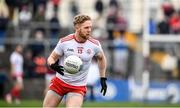 23 February 2020; Frank Burns of Tyrone during the Allianz Football League Division 1 Round 4 match between Galway and Tyrone at Tuam Stadium in Tuam, Galway. Photo by David Fitzgerald/Sportsfile