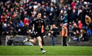 23 February 2020; Niall Morgan of Tyrone during the Allianz Football League Division 1 Round 4 match between Galway and Tyrone at Tuam Stadium in Tuam, Galway. Photo by David Fitzgerald/Sportsfile