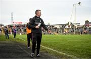 23 February 2020; Galway manager Padraic Joyce during the Allianz Football League Division 1 Round 4 match between Galway and Tyrone at Tuam Stadium in Tuam, Galway. Photo by David Fitzgerald/Sportsfile