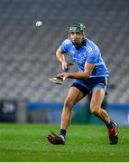 22 February 2020; Chris Crummey of Dublin during the Allianz Hurling League Division 1 Group B Round 4 match between Dublin and Wexford at Croke Park in Dublin. Photo by Sam Barnes/Sportsfile