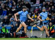 22 February 2020; Donal Burke of Dublin during the Allianz Hurling League Division 1 Group B Round 4 match between Dublin and Wexford at Croke Park in Dublin. Photo by Sam Barnes/Sportsfile