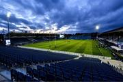 28 February 2020; A general view of the RDS prior to the Guinness PRO14 Round 13 match between Leinster and Glasgow Warriors at the RDS Arena in Dublin. Photo by Diarmuid Greene/Sportsfile