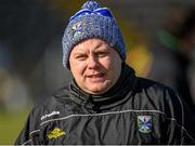 1 March 2020; Cavan manager Mickey Graham during the Allianz Football League Division 2 Round 5 match between Cavan and Clare at Kingspan Breffni Park in Cavan. Photo by Philip Fitzpatrick/Sportsfile