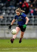 1 March 2020; Lisa Cafferky of Mayo during the Lidl Ladies National Football League Division 1 match between Cork and Mayo at Mallow GAA Complex in Cork. Photo by Seb Daly/Sportsfile