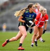 1 March 2020; Mary McHale of Mayo during the Lidl Ladies National Football League Division 1 match between Cork and Mayo at Mallow GAA Complex in Cork. Photo by Seb Daly/Sportsfile
