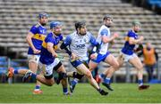 1 March 2020; Jamie Barron of Waterford during the Allianz Hurling League Division 1 Group A Round 5 match between Tipperary and Waterford at Semple Stadium in Thurles, Tipperary. Photo by Ramsey Cardy/Sportsfile